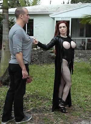 MILF Mistress Porn Pictures